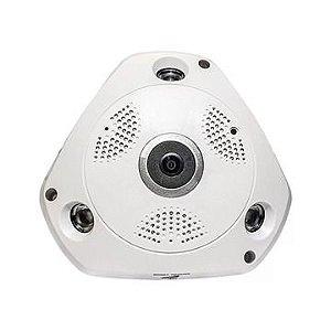 Fish eye 360oC ( VR CAM)