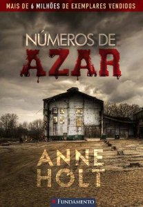 NÚMEROS DE AZAR - ANNE HOLT