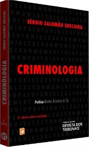 CRIMINOLOGIA - SERGIO SALOMAO CHECAIRA