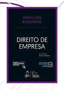 Direito De Empresa - Arnaldo Rizzardo
