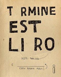 Termine Este Livro - KERI SMITH