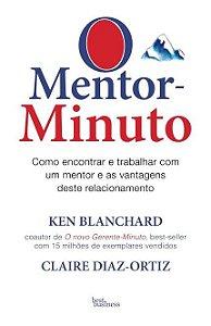 O Mentor-minuto - Blanchard,Ken; Diaz-Ortiz, Claire