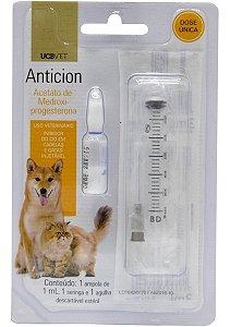 Anticoncepcional anticion 1ml