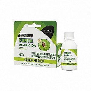 Forth Acaricida 60ML