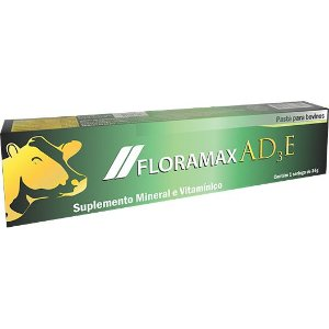 Floramax Probiotico Pasta ADE 34g