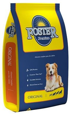 Ração Foster Premium Original