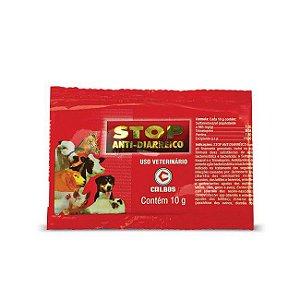 Stop Anti-Diarréico - Sulfametoxazol 10gr