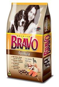 Ração Bravo Fórmula 20kg