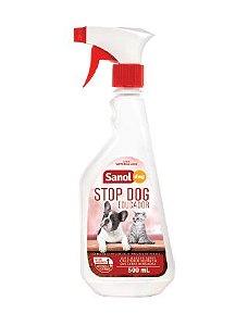 Educador Sanitário Sanol Dog 500ml