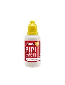 Educador Sanitário Sanol Dog 20ml - Pipi Dog