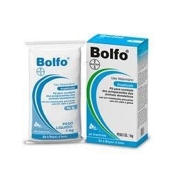 Bolfo 200g BAYER