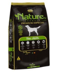 Ração Nature Fórmula Especial Cães Adultos 15Kg