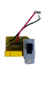 Placa (circuito) Máquina Tosa Andis Ag 127v