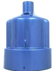Carcaça Soprador Maxx Kyklon Azul