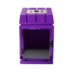 Máquina de Secar Rotomoldada Compacta Minag Lilas