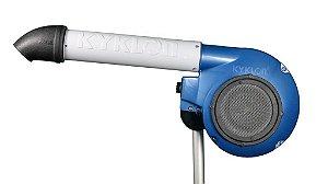 Secador Magno Kyklon Banho e Tosa Azul