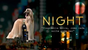 DEO COLONIA NIGHT  - VANITY PET