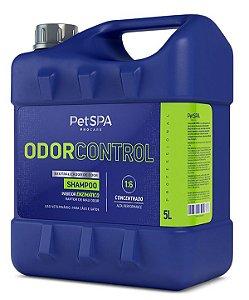 Shampoo Odor Control 5L