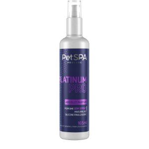 Perfume - Absolut Parfum PlatinumPro 165ml