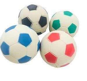 Brinquedo Bola De Futebol Pacote - Percell