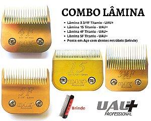 COMBO LAMINAS 1 - UAU+