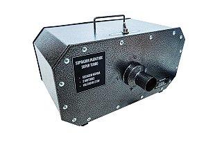 Soprador Super Turbo 2 Motores Silencioso - Plenitude
