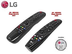 Controle LG An-mr21ga Original para TV 70UP7770PUB