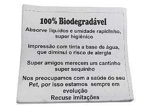 Jornal Pet - 100 Folhas