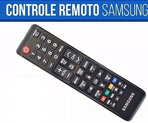 Controle Remoto Tv Led Lcd Samsung Bn98-04345a Original
