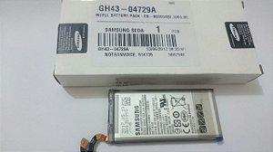 Bateria Original Sam Galaxy S8 com 3000 mAh Nova