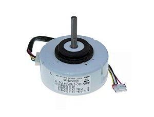 Motor Ventilador Evaporadora Ar Lg Eixo Curto Original