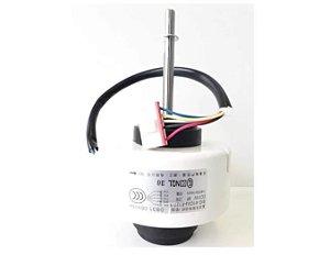 Motor Ventilador Evaporadora Ar Samsung 18000 E 24000 Btus 00609A