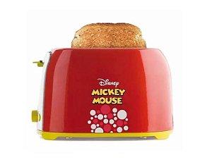 Torradeira Mickey Mouse Mallory 110v
