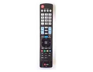 Controle Remoto TV LG Smart AKB73756524 - Original