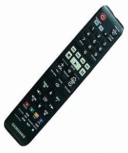 Controle Remoto Home Theater / Blu-ray Samsung AH59-02418A Original