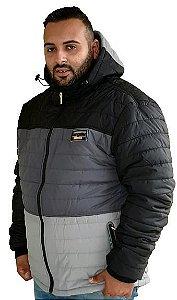 Jaqueta Masculina Plus Size Gangster Athenthic