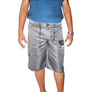 Bermuda D'água Masculina Plus Size Volver