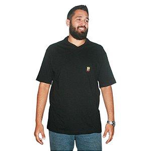 Camisetas Plus Size Modern Bigmen