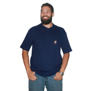 Camiseta Modern BigMen Plus Size