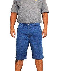 Bermuda Plus Size Masculina Jeans Dazz Ling