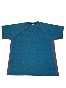 Camiseta Plus Size  Masculina Bigmen Dry Sport