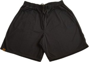 Bermuda Baquete Masculina Plus Size Malha Furadinha XXL