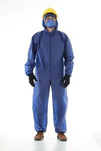 Macacão TNT Duvek 1000 Azul