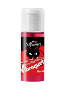 Vibroquete Morango Hotflowers
