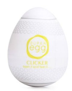 Masturbador Egg Clicker HotFlowers