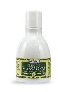 Óleo para massagem HotFlowers