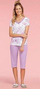Pijama Pescador Plus Size Mensageiro dos Sonhos