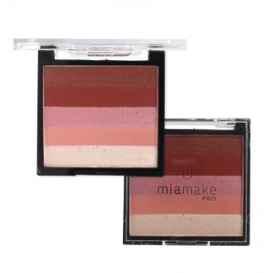 Blush Mosaico Mia Make cor - 2