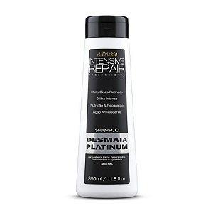 Shampoo Desmaia Platinum