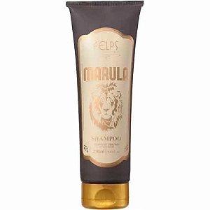 Felps Profissional Marula Shampoo de Hipernutrição 250ml